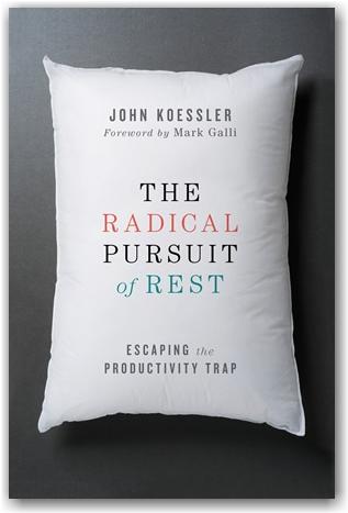 radical pursuit of rest