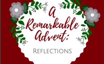 A Remarkable Advent: Day 20