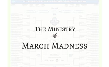 The Ministry of March Madness