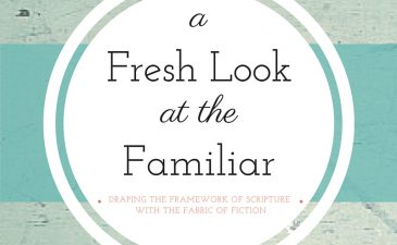 A Fresh Look at the Familiar: Saved