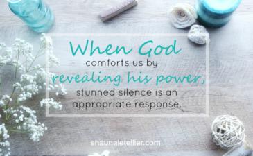 Silent Worship