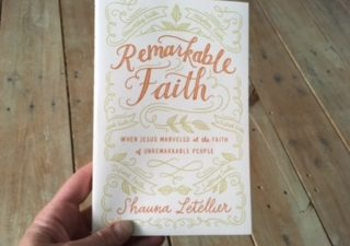 Celebrate! Remarkable Faith