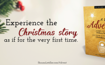 How to Read the Christmas Story as if for the First Time