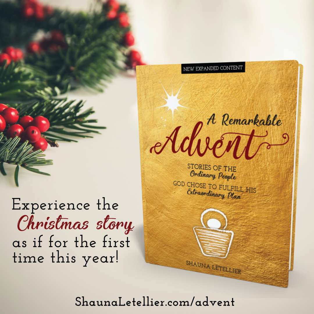 remarkable advent - Christmas Devotional Stories